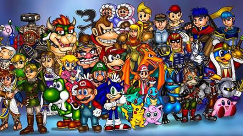 Top 5 Iconic Incarnations of Characters in Games