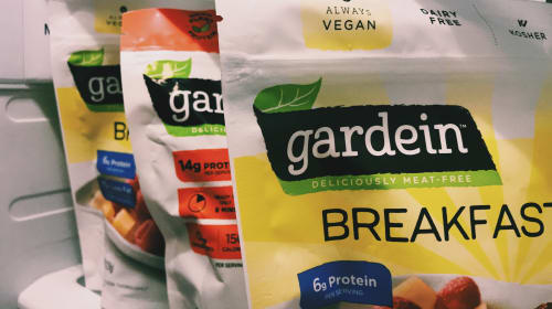 Where to Find Gardein in the Bronx