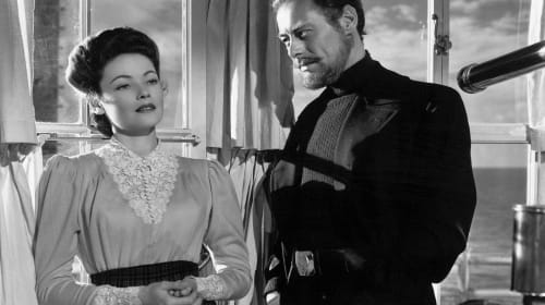 'The Ghost and Mrs. Muir' - A Movie Review
