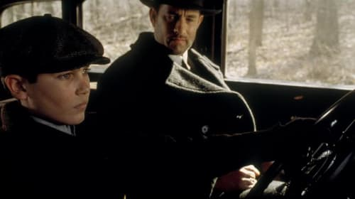 My Review of 'Road to Perdition'