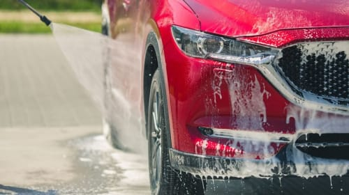 Car Cleaning Services You Should Opt for Every Month