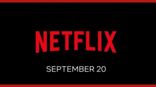 7 New Titles That Will Be Released on Netflix on September 20, 2019