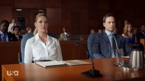 "'Suits': S09.E09. ""Thunder Away"""