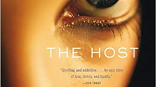 'The Host' by Stephanie Meyers
