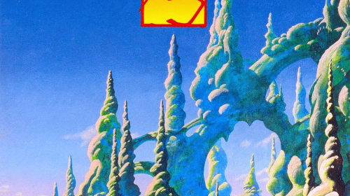 'The Ladder' - Living Within the Vision