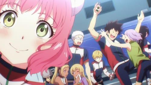 An Anime Review 'Kanata no Astra'