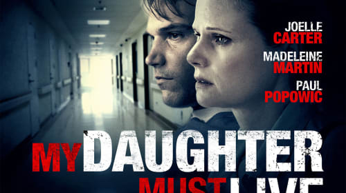 Lifetime Review: 'My Daughter Must Live'
