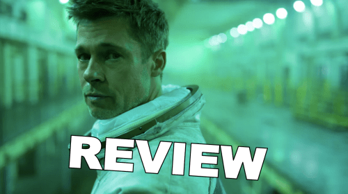 'Ad Astra' is a Movie Everyone Should See