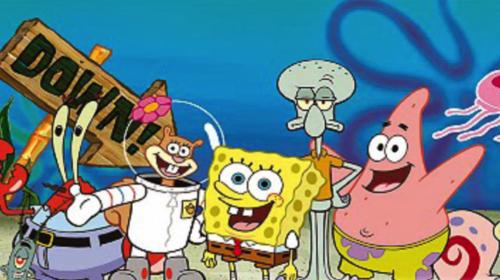 Top 10 Best 'Spongebob Squarepants' Songs