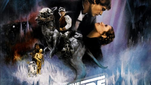 Film Analysis of 'Star Wars: The Empire Strikes Back'