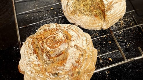 Sourdough Bread Class – Bread for Everyone
