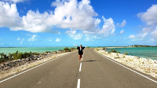 Things I Wish Someone Told Me When I Quit My Job to Travel the World