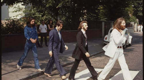Abbey Road's Lasting Legacy