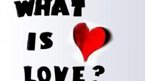 Love vs Lust