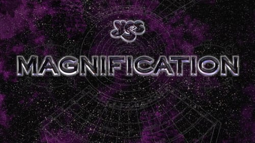 'Magnification' - Pure Imagination in a Metaphoric Dream