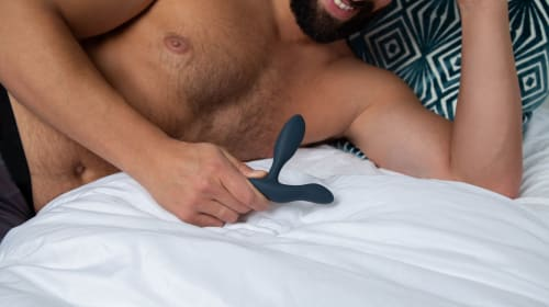 7 Reasons Why Every Man Should Have a Prostate Orgasm at Least Once