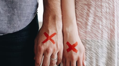 3 Unconventional Ways to Get over Your Ex