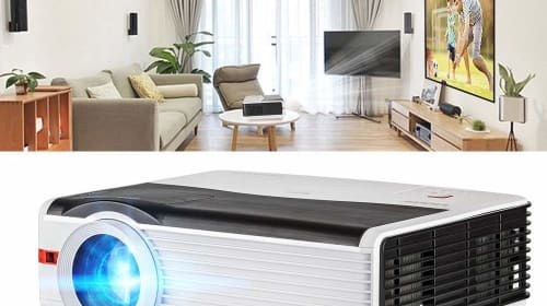 HD Projector or TV for Your Home Theater System