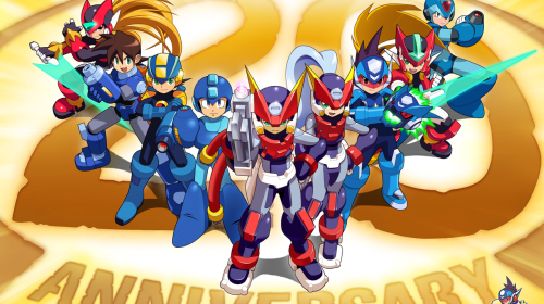 What Happened to the 'Mega Man' Series