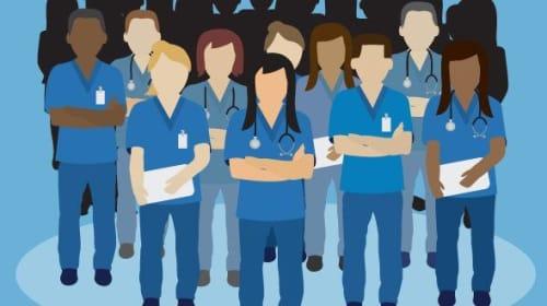 Scammed Nurses