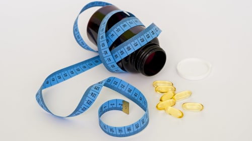 Pros and Cons Behind Weight Loss Pills