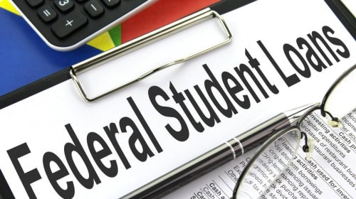 Federal Student Loans: Three Ways for Relief