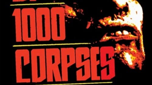 Reed Alexander's Horror Review of 'House of 1000 Corpses' (2003)