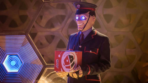 "'Doctor Who': ""Kerblam!"" Review"