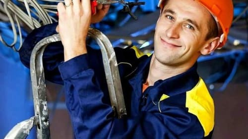 Electrical Contractor - What They Do & How They Can Help You