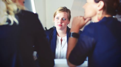 Five Things I Have Learned While Working for a Major Recruitment Firm