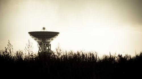 4 Ways We Might Detect Aliens