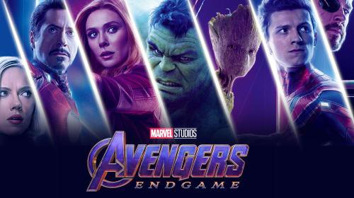 Summary of 'Avengers: Endgame'