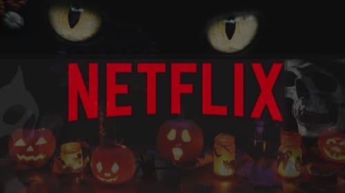 10 Dark Netflix Recommendations for this Halloween - October 2019