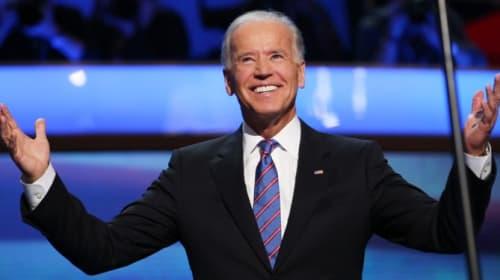 Astrology of the 2020 Elections: Joe Biden