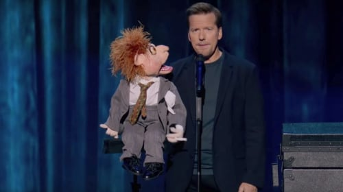 My Review of 'Jeff Dunham: Beside Himself'