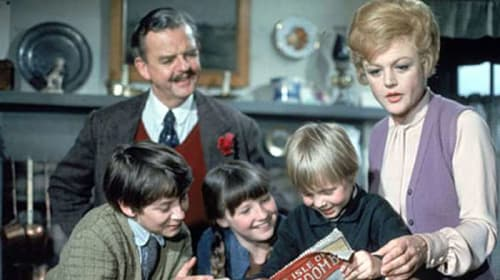 'Bedknobs And Broomsticks'—What Happened to the Knob?!