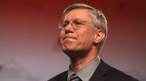 Talking Brook: 'Yaron Brook Show: WeWork Fiasco & Silicon Valley Culture'