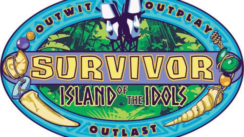 'Survivor: Island of the Idols' Episode 2