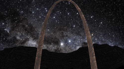 The Arch of a Lost Civilization (Part One)