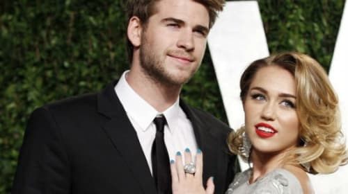 The History of Miley and Liam Through Her Music