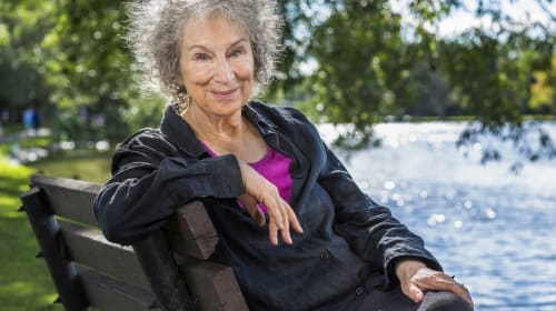 Review of 'The Testaments' by Margaret Atwood