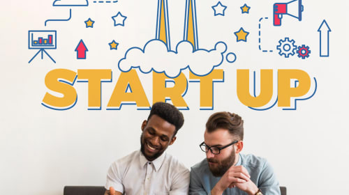 Starting a Company Based Around an Invention Idea