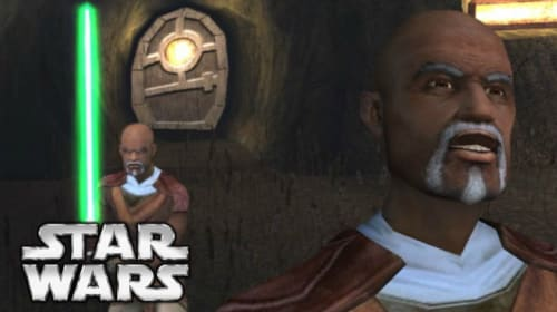 'Star Wars: Knights of the Old Republic'—10 Actors to Play Jolee Bindo in Live-Action