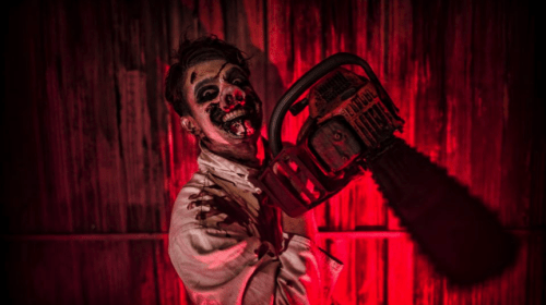 Frightmare: The Halloween Festival