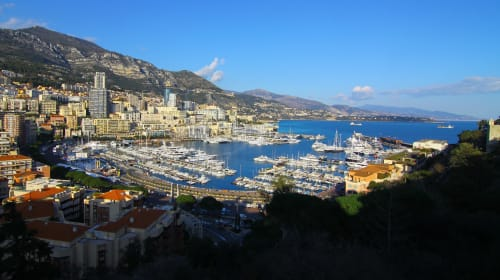 Monaco: All the Money in the World