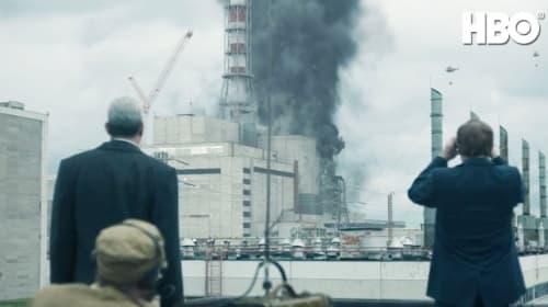 'Chernobyl' (2019)