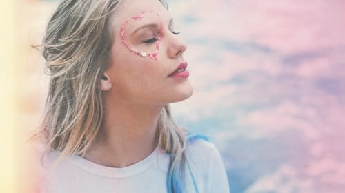 Sparkly, Dreamy, Cosy: Ranking Songs from Taylor Swift's 'Lover'