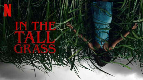 'In the Tall Grass'—A Movie Review