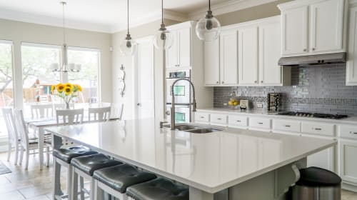 6 Small Home Improvements That Yield Big Results