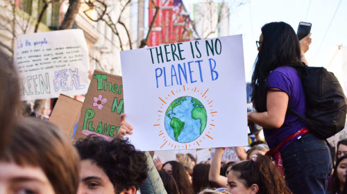 10 Things You Need to Know About the Global Climate Strike